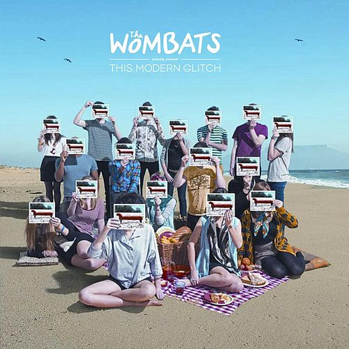 The Wombats proudly present...This Modern Glitch by The Wombats