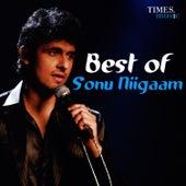 Best of Sonu Niigaam by Sonu Niigaam