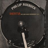 Play & Download Inertia by Phillip Roebuck | Napster