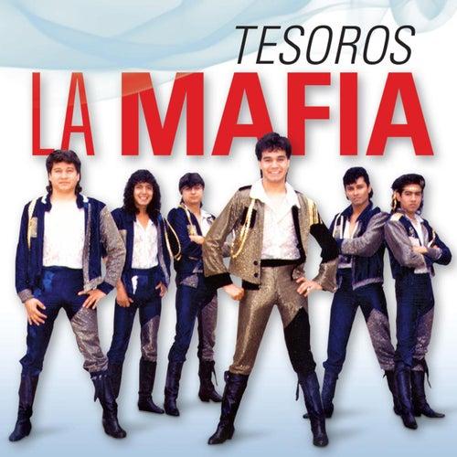 Play & Download Tesoros by La Mafia | Napster