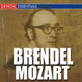Brendel - Mozart - Piano Concerto In G Major KV 453 - Piano Concerto In B Flat Major KV 595 by Alfred Brendel