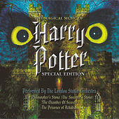 Play & Download The Magical Music of Harry Potter by London Studio Orchestra | Napster