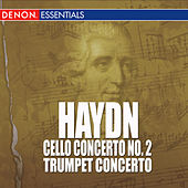 Play & Download Haydn - Cello Concerto - Trumpet Concerto by Various Artists | Napster