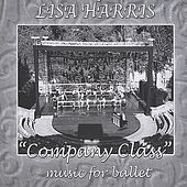 Company Class by Lisa Harris
