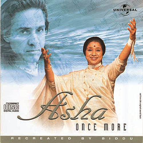 Play & Download Asha Once More by Asha Bhosle | Napster