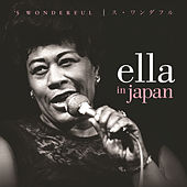 Play & Download Ella In Japan by Ella Fitzgerald | Napster