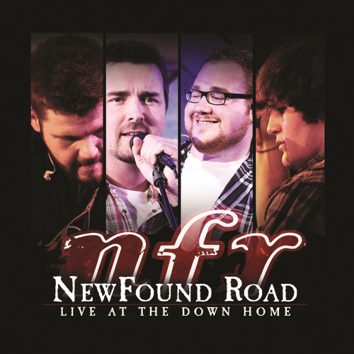 Play & Download Live At The Down Home by NewFound Road | Napster