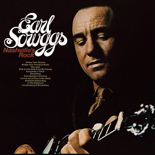 Play & Download Nashville's Rock by Earl Scruggs | Napster