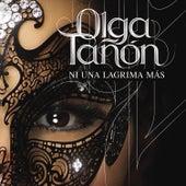 Ni Una Lagrima Mas by Olga Tañón