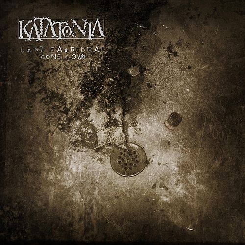 Play & Download Last Fair Deal Gone Down - 10th Anniversay Edition by Katatonia | Napster