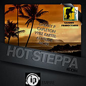 Play & Download Hot Steppa Riddim by Various Artists | Napster