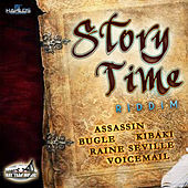 Story Time Riddim by Various Artists