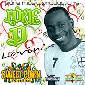 Play & Download Lovin' by Lukie D | Napster