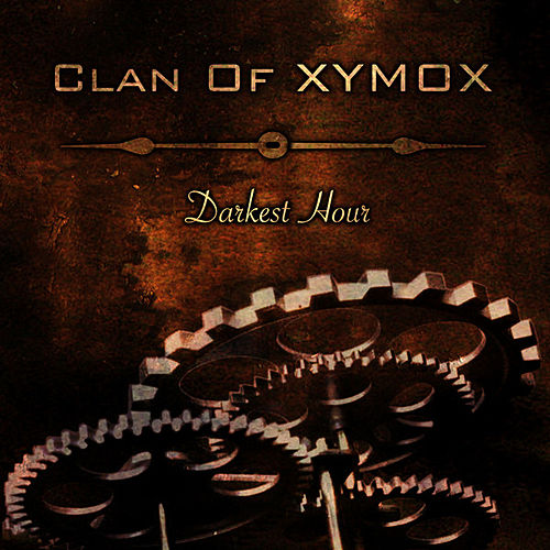 Play & Download Darkest Hour by Clan of Xymox | Napster