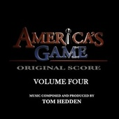America's Game Vol. 4 (Music From The NFL Films Series) by Tom Hedden