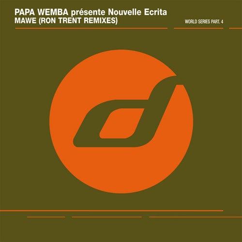 Mawe by Papa Wemba