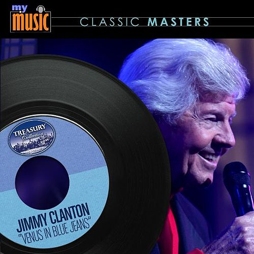 Play & Download Venus In Blue Jeans - Single by Jimmy Clanton | Napster