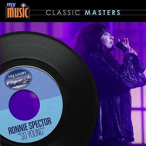 Play & Download So Young - Single by Ronnie Spector | Napster