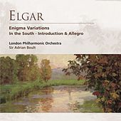 Play & Download Elgar: Enigma Variations, In the South etc by Various Artists | Napster
