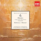 British Composers: Delius by Various Artists