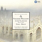 Play & Download British Composers: Vaughan Williams by Various Artists | Napster