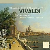 Play & Download Vivaldi: La Stravaganza by Europa Galante | Napster