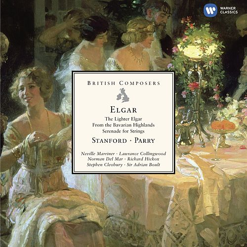 Play & Download British Composers: Elgar by Various Artists | Napster