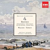 Play & Download British Composers: Britten by Various Artists | Napster
