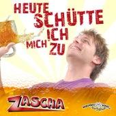 Heute schütte ich mich zu by Zascha