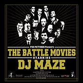 Play & Download The Battle Movies by DJ Maze | Napster