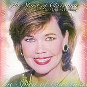 The Spirit of Christmas by Jane Jenkins Herlong