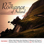 The Romance Of Ireland by Crimson Ensemble