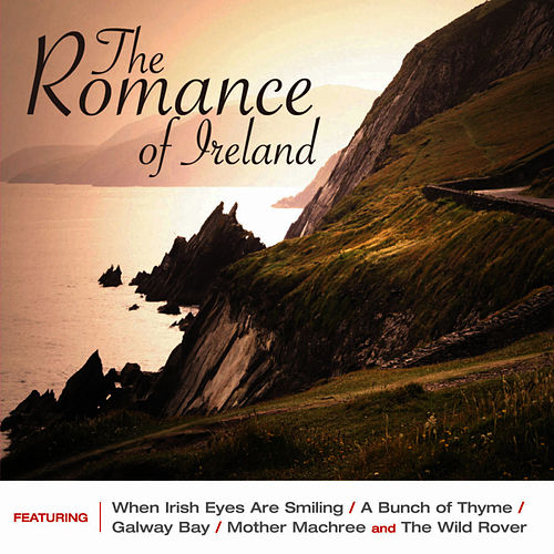 Play & Download The Romance Of Ireland by Crimson Ensemble | Napster