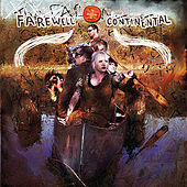 ¡Hey, Hey Pioneers! by Farewell Continental