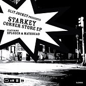 Play & Download Corner Store - EP by Starkey | Napster