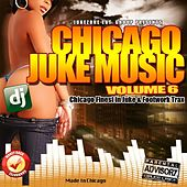 Chicago Juke Music Vol. 6 by Various Artists