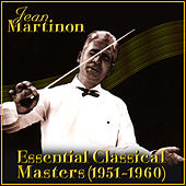 Play & Download Essential Classical Masters (1951-1960) by Various Artists | Napster
