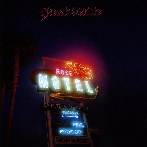 Psycho City by Great White