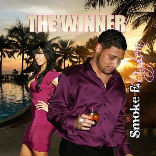 The Winner - Single by Smoke E. Digglera