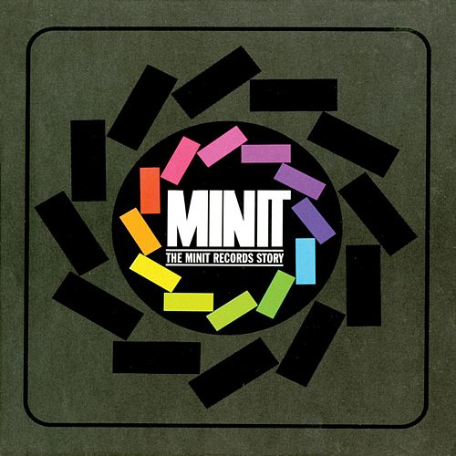 The Minit Records Story by Various Artists