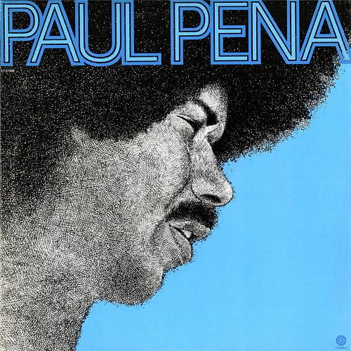Paul Pena by Paul Pena