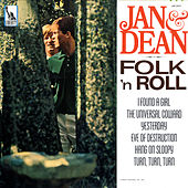 Play & Download Folk 'N Roll by Jan & Dean | Napster