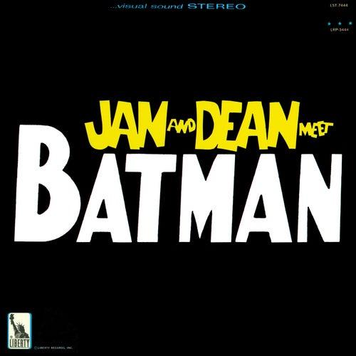 Play & Download Jan & Dean Meet Batman by Jan & Dean | Napster