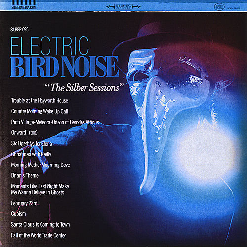 Play & Download The Silber Sessions by Electric Bird Noise | Napster