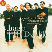 Play & Download Chopin: Piano Concerto No. 1 / Dvorak: Piano Quintet No. 2 by Jean Marc Luisada | Napster