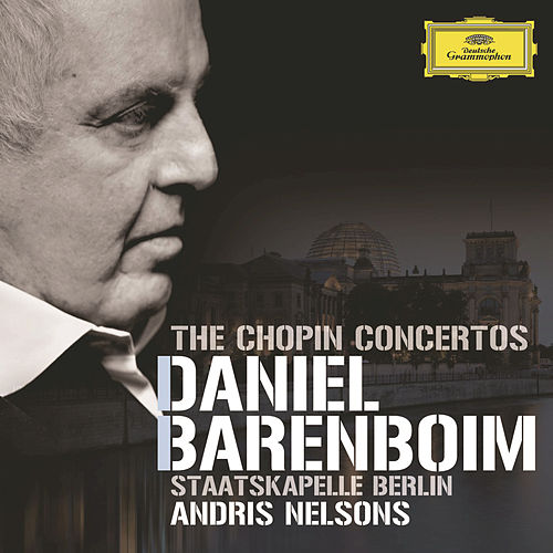 The Chopin Concertos by Daniel Barenboim