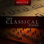 Meritage Piano: The Classical Piano by Nina Postolovskaya