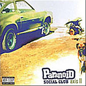Play & Download Axis II by Paranoid Social Club | Napster