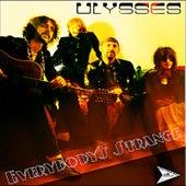 Everybody's Strange by Ulysses