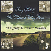Play & Download Lost Highways and Treasured Memories by Wildwood Valley Boys | Napster
